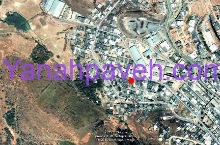 ساختمان مسکونی ، زمین شهری