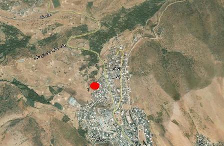 زمین126 متری شهرک ظفر