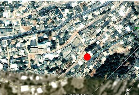 زمین 227 متری ، میدان مولوی نرسیده به بانک رسالت