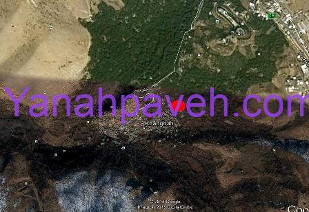 زمین خانقاه ، دشت محمد تقی (قابل معاوضه)