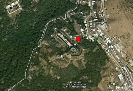 زمین 150 متری ، کومه کال
