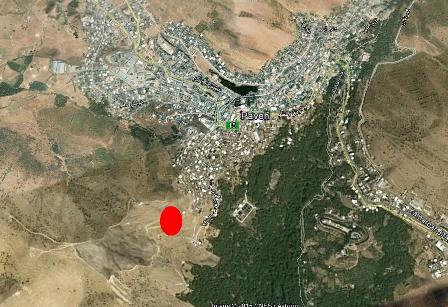 امتیاز تعاونی مسکن مهر تپه کوله