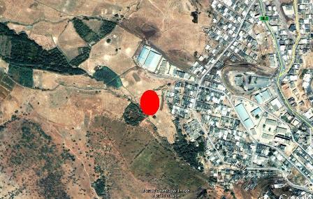 zamin-kham-2100-metri-sanad-dar-tak-janbe-maskan-mehr-a