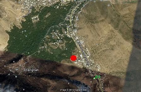 زمین ۱۸۰ متری ، محله جهاد (موقعیت مناسب فروش فوری)